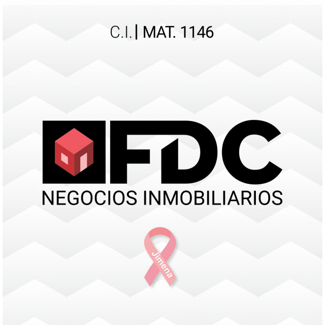 FDC NEGOCIOS INMOBILIARIOS